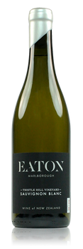 Eaton Thistle Hill Sauvignon Blanc Marlborough New Zealand
