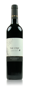 Dunleavy 'The Strip' Cabernet Merlot Waiheke Island New Zealand