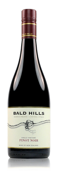 Bald Hills Single Vineyard Pinot Noir Central Otago New Zealand