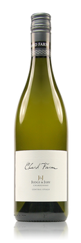 2017 Chard Farm 'Judge & Jury' Chardonnay Central Otago New Zealand