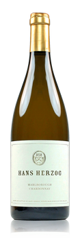 Hans Herzog Chardonnay Marlborough New Zealand