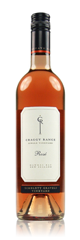Craggy Range Gimblett Gravels Rose Hawke's Bay New Zealand
