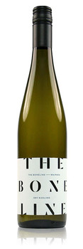 The Boneline Dry Riesling Waipara New Zealand