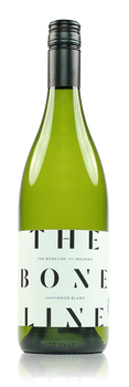 The Boneline Sauvignon Blanc Waipara New Zealand