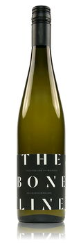The Boneline Hellblock Riesling Waipara New Zealand