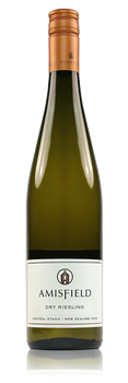 Amisfield Dry Riesling Central Otago New Zealand