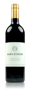Hans Herzog Montepulciano Marlborough New Zealand