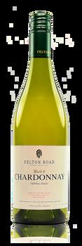 Felton Road Block 6 Chardonnay Bannockburn Central Otago New Zealand