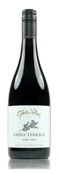 Gibbston Valley China Terrace Pinot Noir Central Otago New Zealand