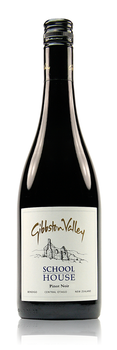 Gibbston Valley School House Pinot Noir Central Otago New Zealand
