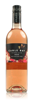 Cable Bay Waiheke Island Rose