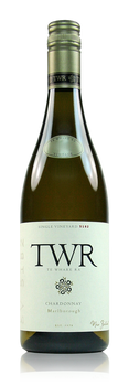 Te Whare Ra Single Vineyard 5182 Chardonnay Marlborough New Zealand
