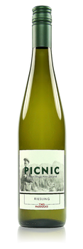 2017 Two Paddocks 'Picnic' Riesling Central Otago New Zealand