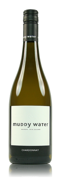 Muddy Water Waipara Chardonnay New Zealand