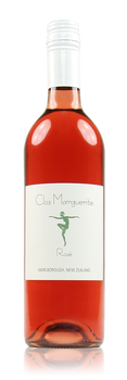 Clos Marguerite Pinot Noir Rose Marlborough New Zealand
