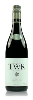Te Whare Ra Pinot Noir Marlborough New Zealand