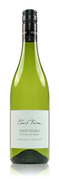 Chard Farm Swiftburn Sauvignon Blanc Central Otago New Zealand