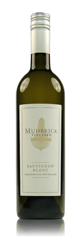 Mudbrick Sauvignon Blanc Marlborough New Zealand