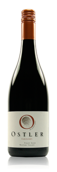 Ostler 'Caroline's' Pinot Noir Waitaki Valley New Zealand