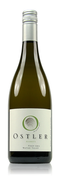 Ostler Audrey's Pinot Gris Waitaki Valley New Zealand