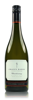 Craggy Range Kidnappers Chardonnay Hawke's Bay New Zealand