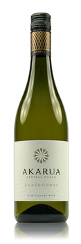 Akarua Chardonnay Central Otago New Zealand