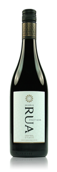 Rua Pinot Noir by Akarua Central Otago New Zealand