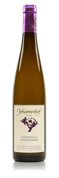 Johanneshof Gewurztraminer Marlborough New Zealand