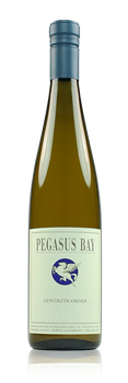 Pegasus Bay Gewurztraminer Waipara New Zealand