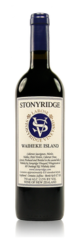 2019 Stonyridge Larose Waiheke Island New Zealand