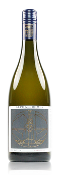 Alpha Domus The Batten Chardonnay Hawke's Bay New Zealand