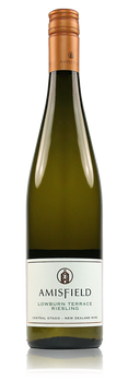 Amisfield Lowburn Terrace Riesling Central Otago New Zealand