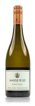Amisfield Pinot Gris Central Otago New Zealand