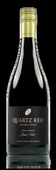 Quartz Reef Single Ferment Pinot Noir Central Otago New Zealand