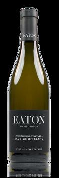 Eaton Thistle Hill Vineyard Sauvignon Blanc Marlborough New Zealand