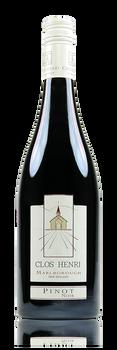 Clos Henri Pinot Noir Marlborough New Zealand