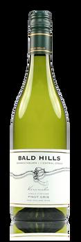 Bald Hills 'Kirameki' Pinot Gris Bannockburn New Zealand