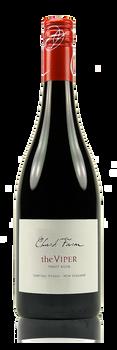 2017 Chard Farm 'The Viper' Pinot Noir Central Otago New Zealand