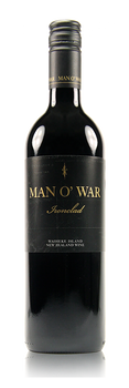 Man O' War Ironclad Waiheke Island New Zealand