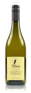 Huia Chardonnay Marlborough New Zealand