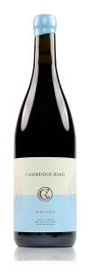 Cambridge Road Pinot Noir Martinborough New Zealand