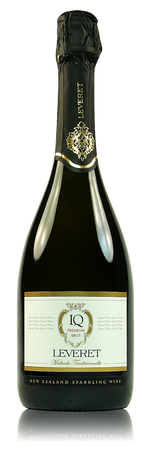 Leveret IQ Methode Premium Brut Hawkes Bay New Zealand
