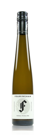 Framingham Noble Riesling Marlborough New Zealand