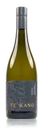 Te Kano Chardonnay Central Otago New Zealand