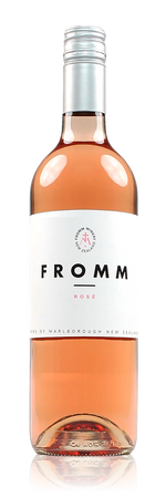 Fromm La Strada Rose Marlborough New Zealand