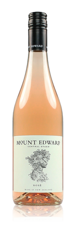 Mount Edward Rose Central Otago New Zealand