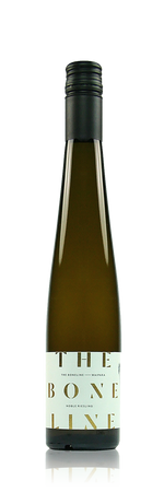 The Boneline Noble Riesling Waipara New Zealand