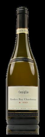 Coniglio Hawke's Bay Chardonnay New Zealand