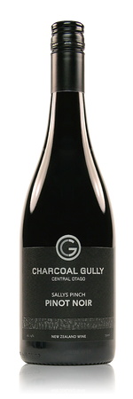 2014 Charcoal Gully 'Sally's Pinch' Pinot Noir Central Otago New Zealand
