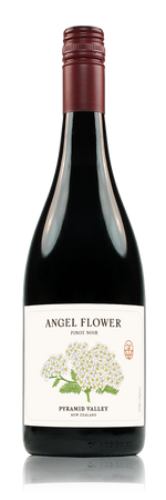 Pyramid Valley Angel Flower Pinot Noir Waikari Valley New Zealand